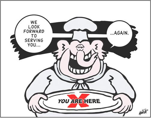 Political Cartoons | The Secular Jurist