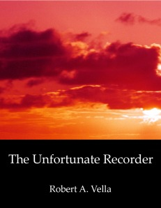 The Unfortunate Recorder - Image