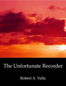 The Unfortunate Recorder - Image