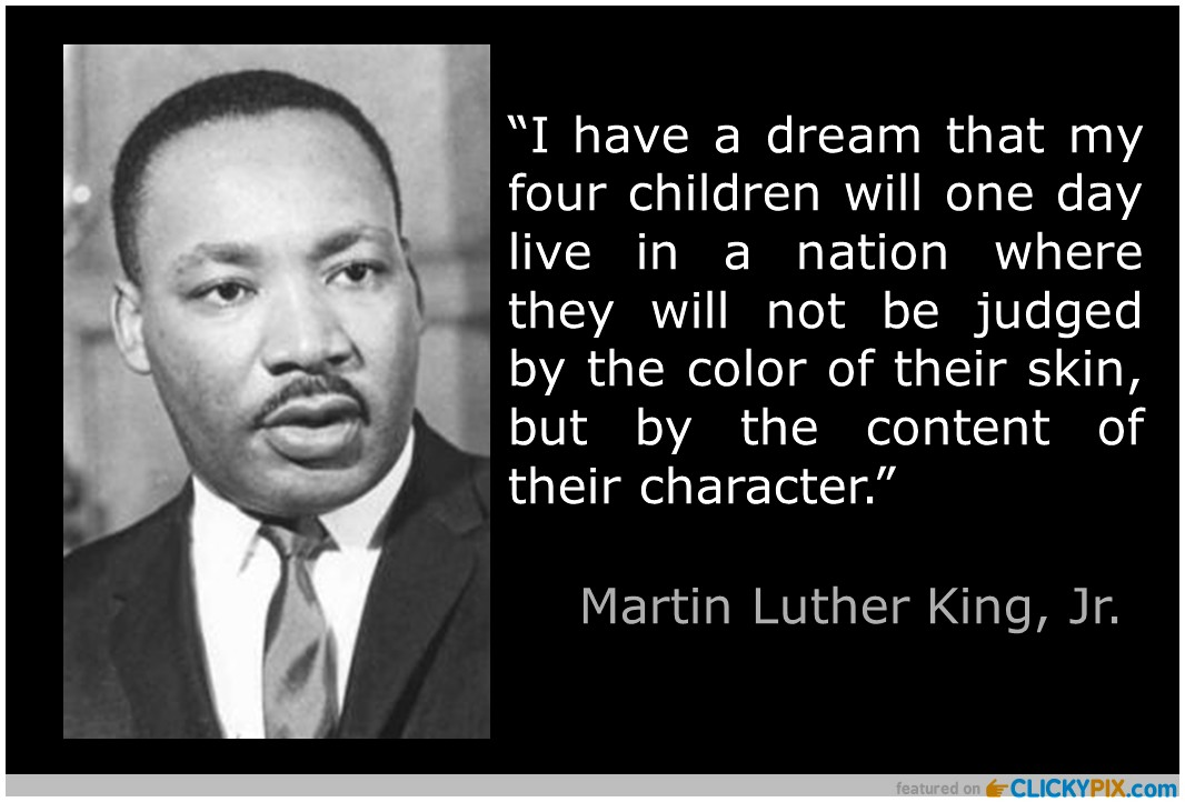 Remember Celebrate Act Martin Luther King Day The Secular Jurist