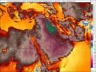 Persian Gulf Heatwave