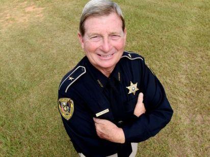 Louisiana Sheriff